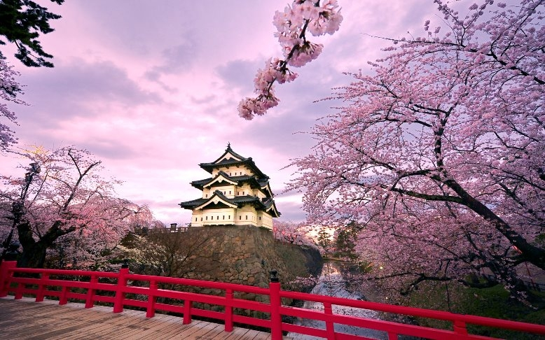 Japan, Tour Package from Kerala, Holiday Packages, Travel Agency, Travelust  India, Kochi